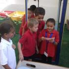Year 2 maths problem solving treasure trail