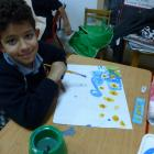 Youssef A's starry night
