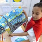 Abdallah's Starry night