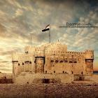 Qaitbai Castle