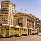 Alexandria's Tramway