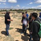 Cyprus Fieldwork Trip March 2019